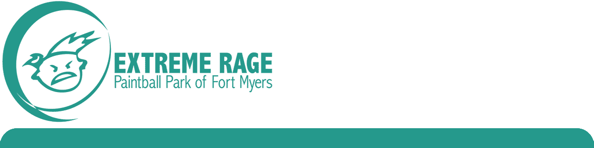 Extreme Rage of Fort Myers Logo